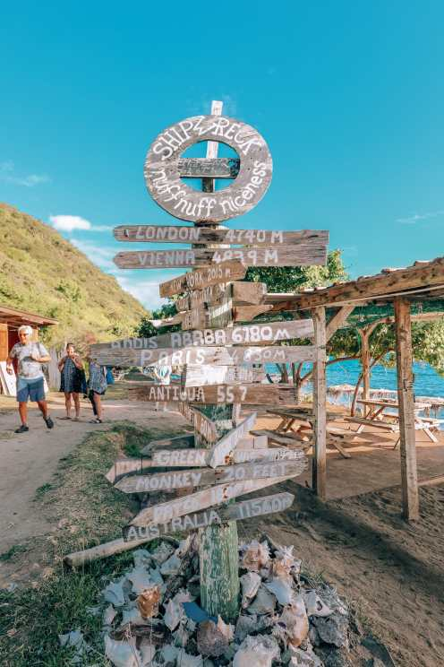 Down At The Beach House... In St Kitts, The Caribbean (43)