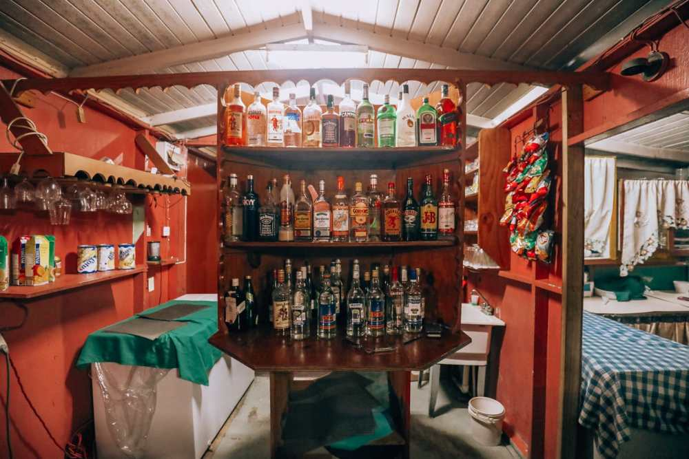 Down At The Beach House... In St Kitts, The Caribbean (45)