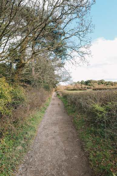 Exploring The Old Harry Rocks Formation On The Jurassic Coast Of England (24)