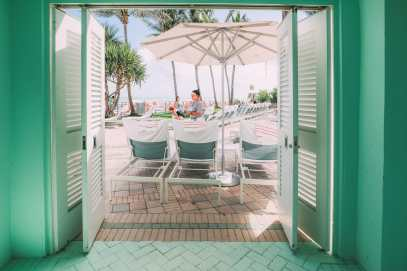 The Perfect Lazy Day In Fort Lauderdale, Florida (25)