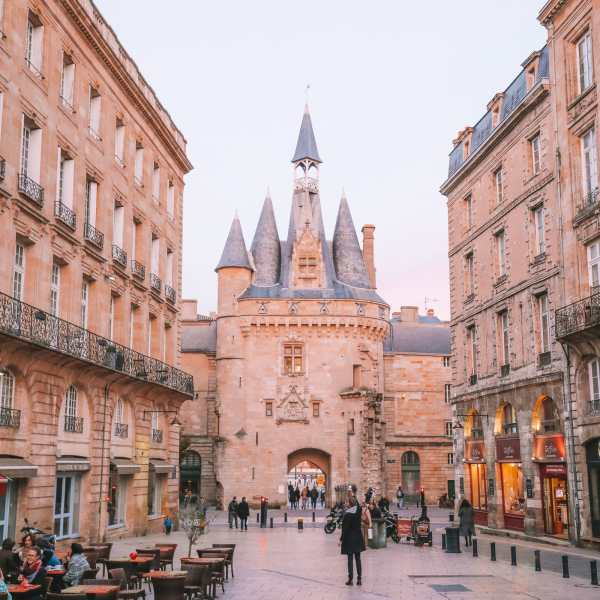 24 Hours In Bordeaux, France (12)