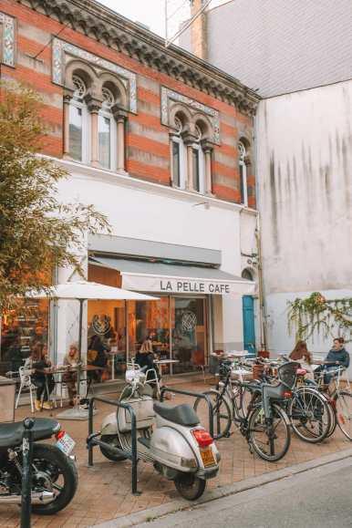 24 Hours In Bordeaux, France (57)