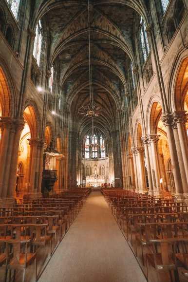24 Hours In Bordeaux, France (59)