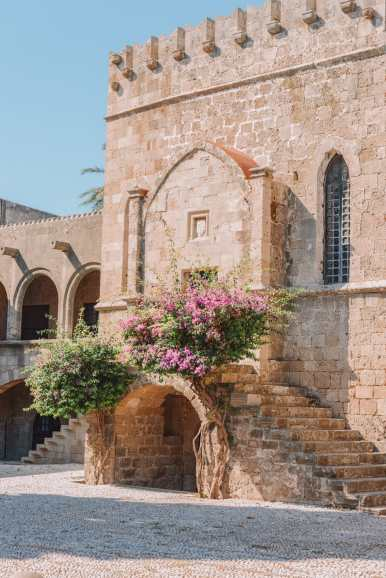 Best Things To Do In Rhodes, Greece (4)