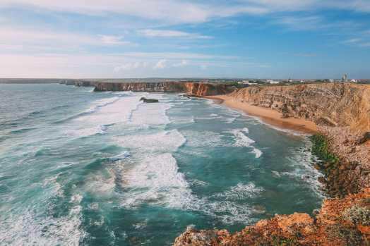 24 Hours In Lagos And Sagres In The Algarve, Portugal (40)
