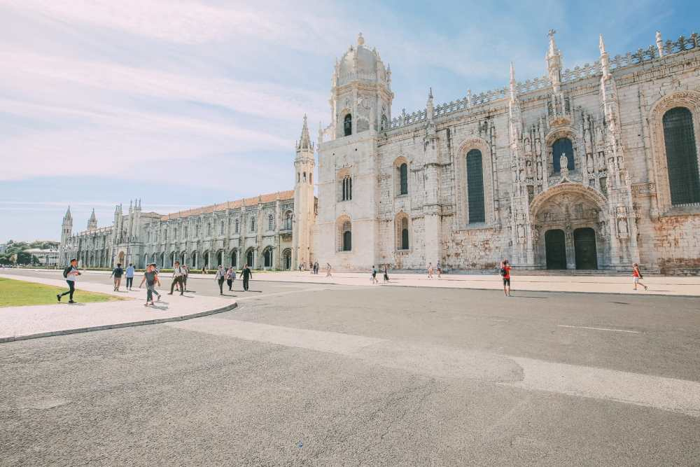36 Hours In Lisbon, Portugal (36)