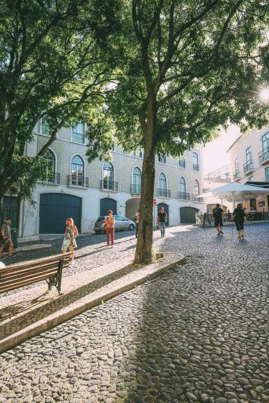 36 Hours In Lisbon, Portugal (51)