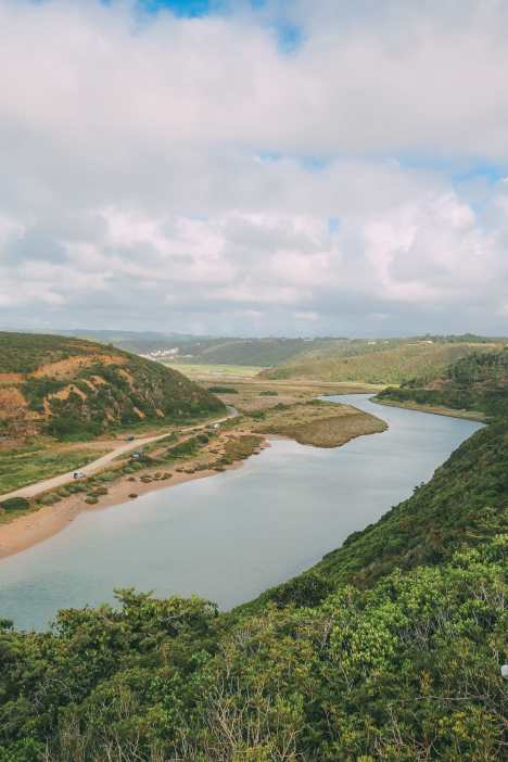 Driving Across Portugal's Dramatic Southern Coastline (17)