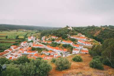 Driving Across Portugal's Dramatic Southern Coastline (39)