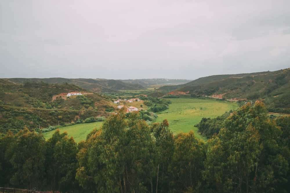 Driving Across Portugal's Dramatic Southern Coastline (40)