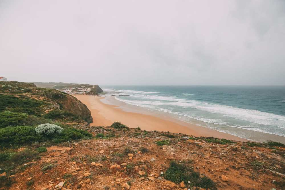 Driving Across Portugal's Dramatic Southern Coastline (41)