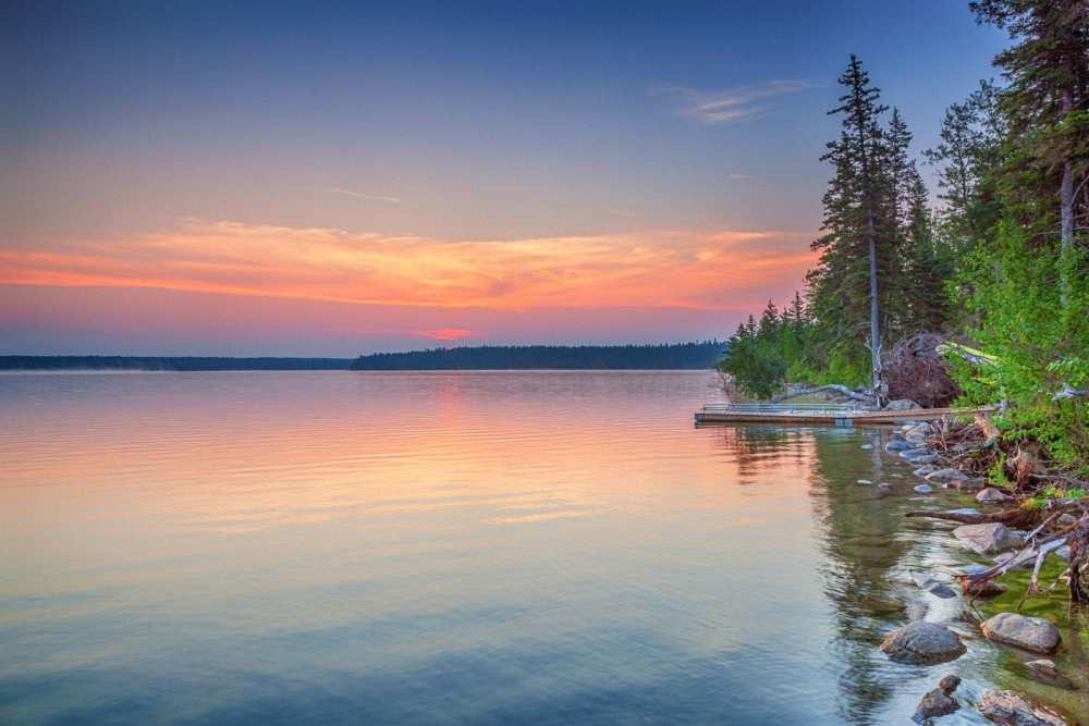 17 Beautiful National Parks In Canada You Have To Visit (10)