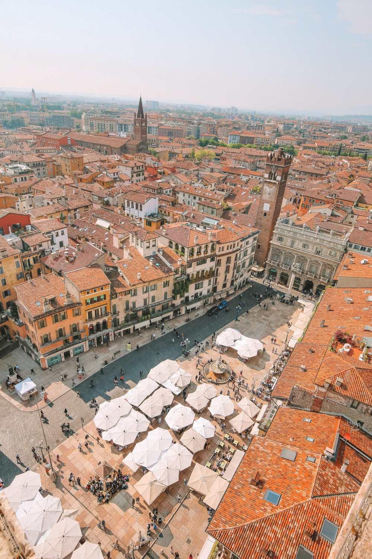 4 Days In Verona, Italy