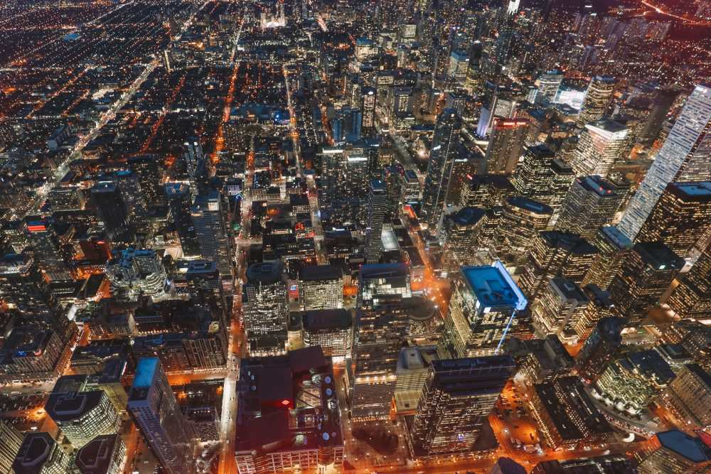 This Is The Best View In Toronto, Canada (35)