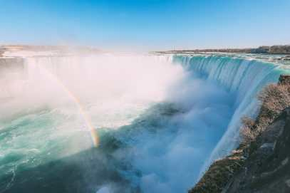 This Is An Amazing Way To Experience Niagara Falls! (18)