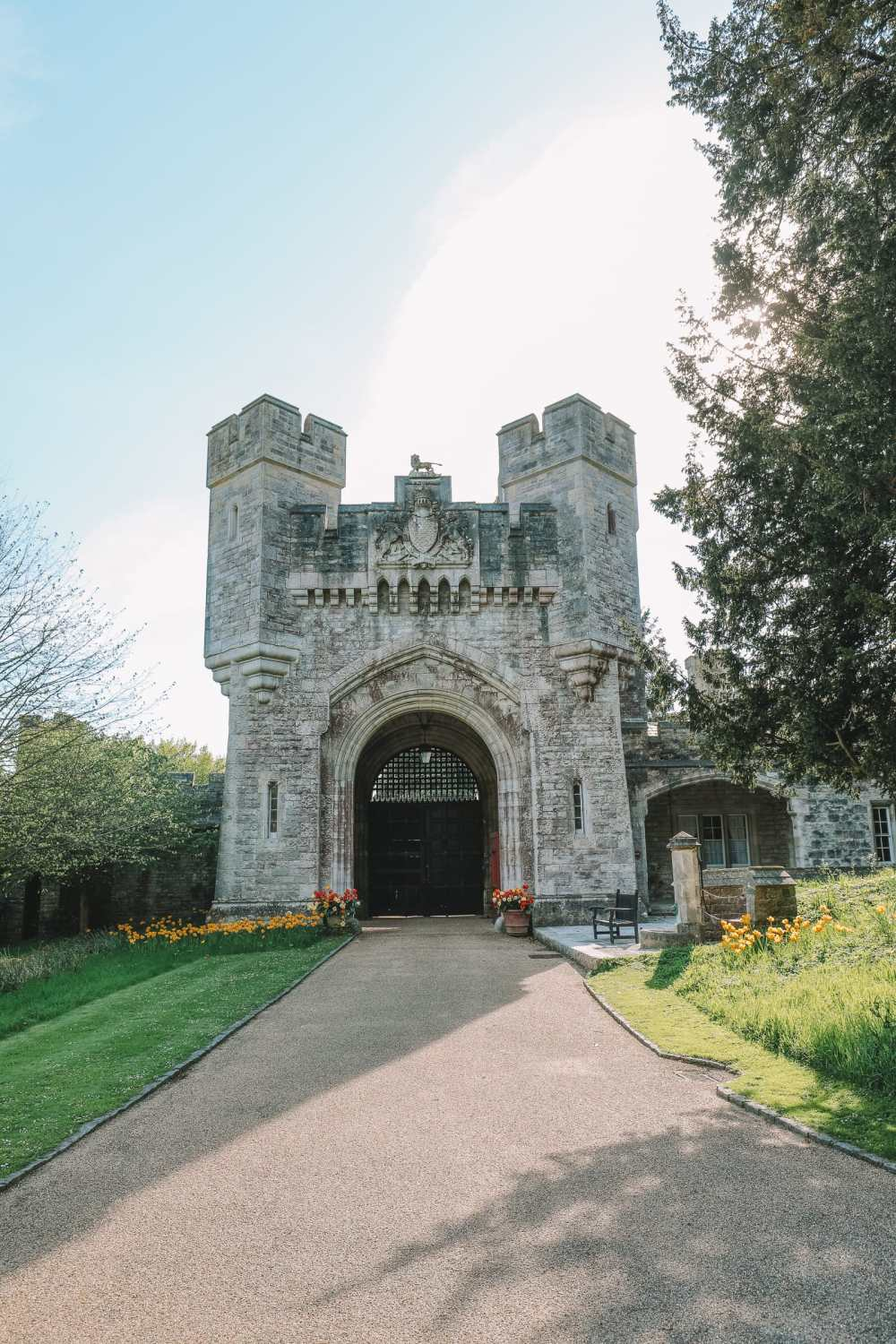The Magnificent Arundel Castle... In West Sussex, England (57)