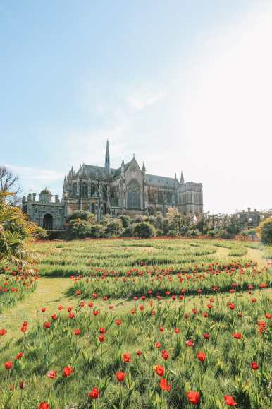 The Magnificent Arundel Castle... In West Sussex, England (65)