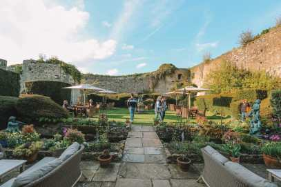 Here's How To Stay In A 1,000 Year Old Castle In England (23)
