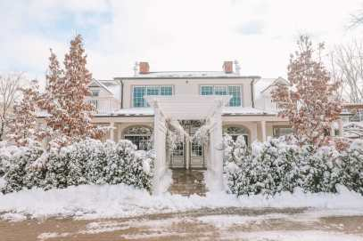 Ice Wine And Snow Storms... In Niagara-on-the-Lake, Canada (43)