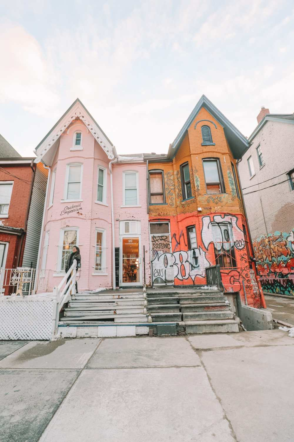 24 Hours In Toronto, Canada (27)