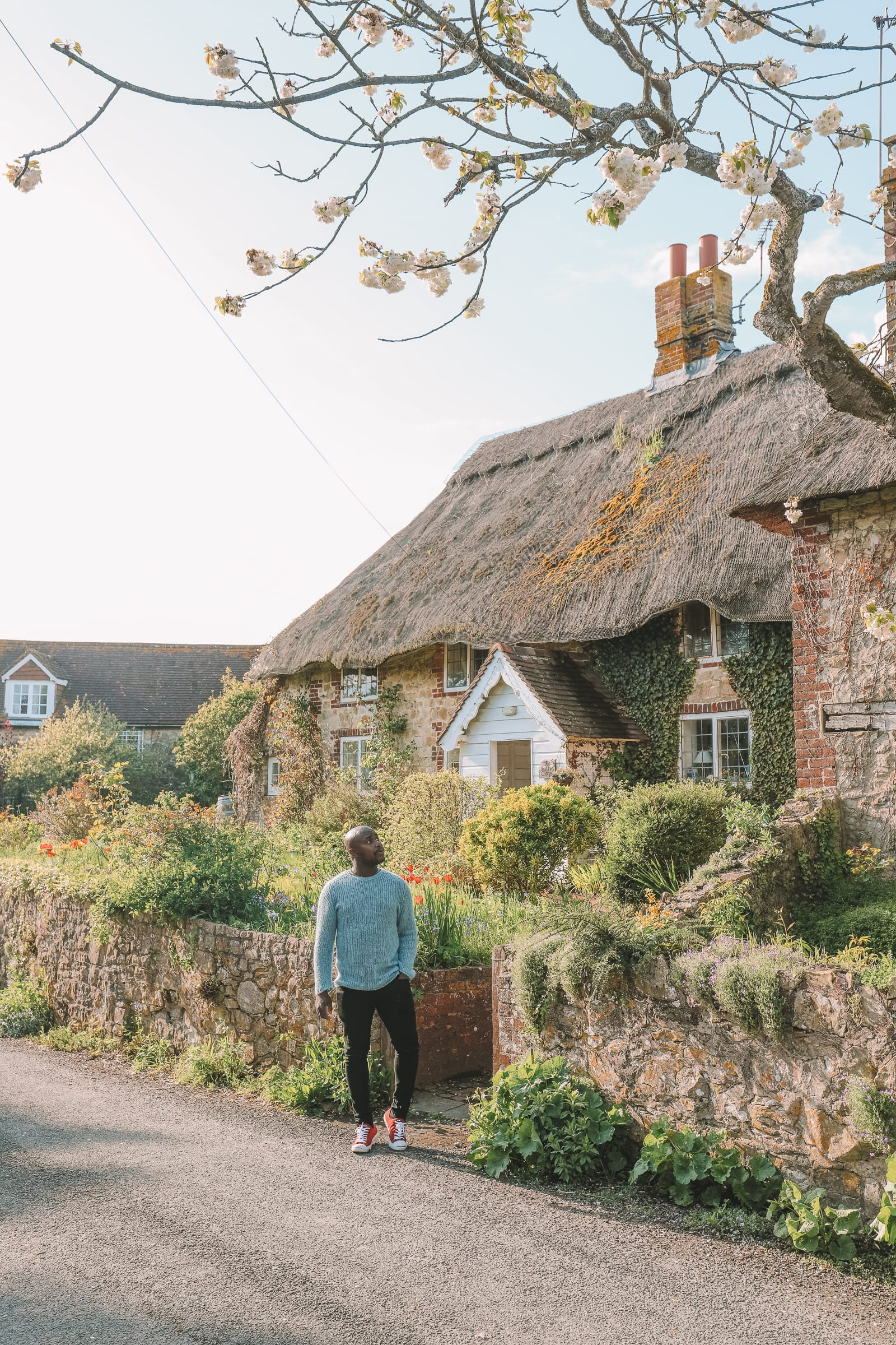 Where To Visit (And Stay) In A Vineyard In England (50)