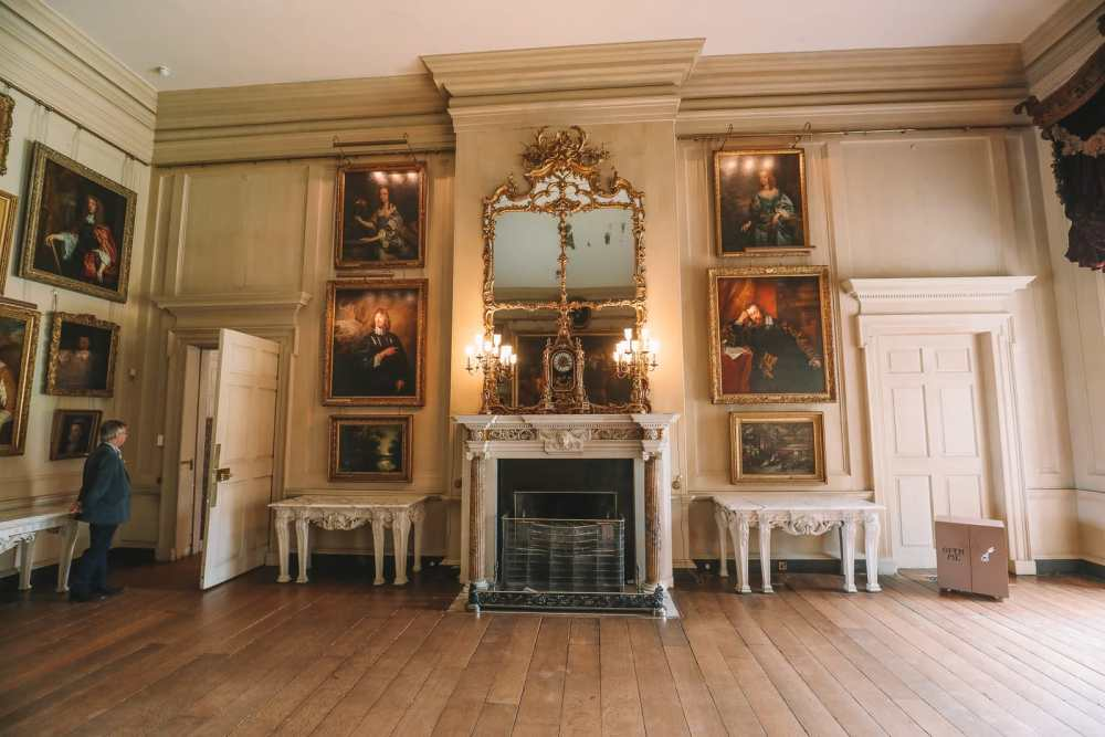 The Rather Amazing Petworth House... In West Sussex, England (12)