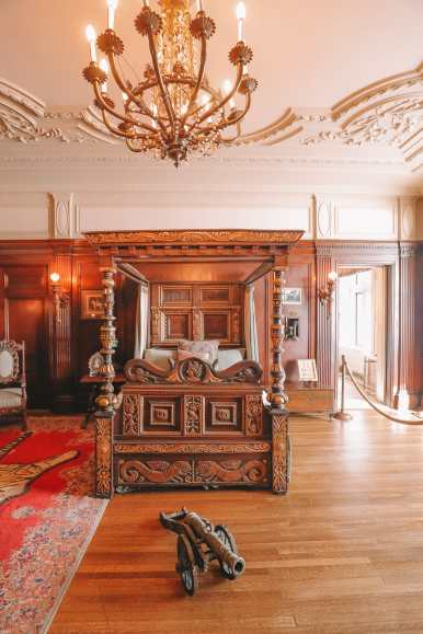 Casa Loma - The Castle In Toronto, Canada You Absolutely Have To Visit! (49)