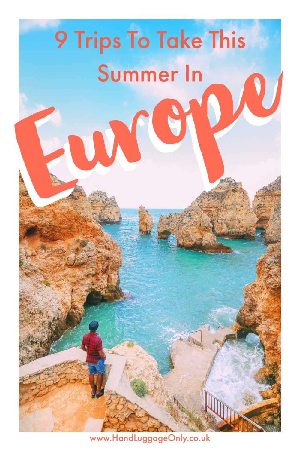 9 Trips In Europe To Take This Summer