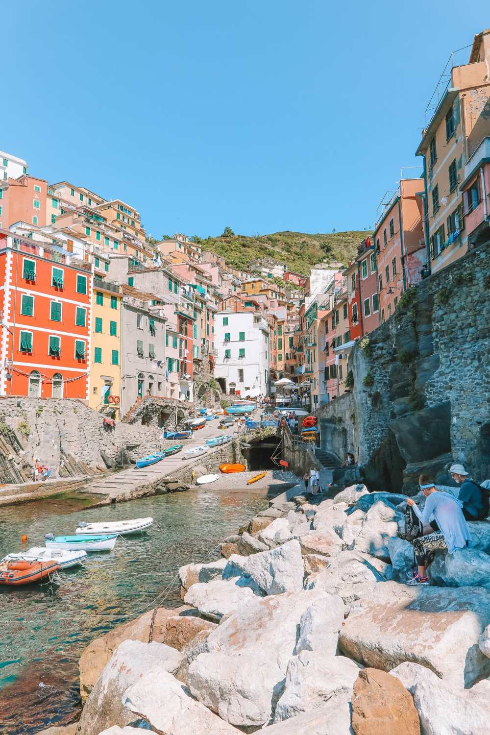 11 Stunning Things To Do In Cinque Terre, Italy (8)