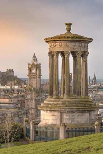 Best Things To Do In Edinburgh, Scotland (2)