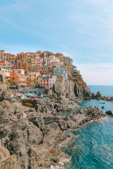 11 Stunning Things To Do In Cinque Terre, Italy (1)