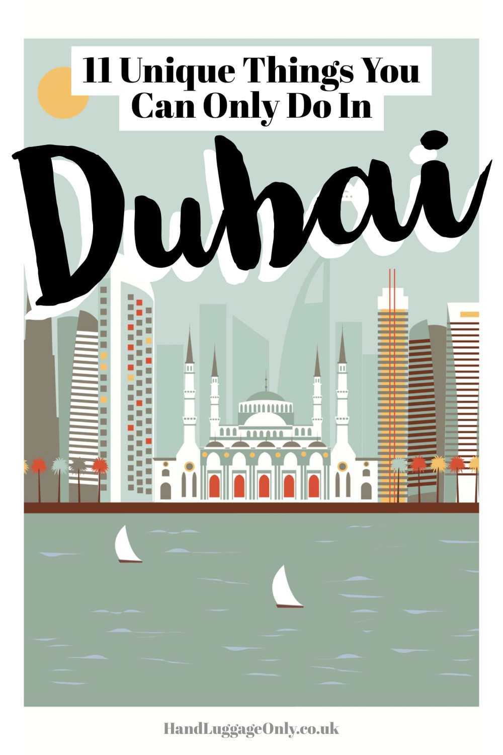 11 Unique Things To Do In Dubai