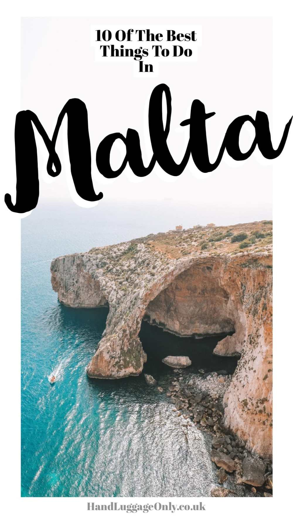 Best Things To Do In Malta & Gozo (1)