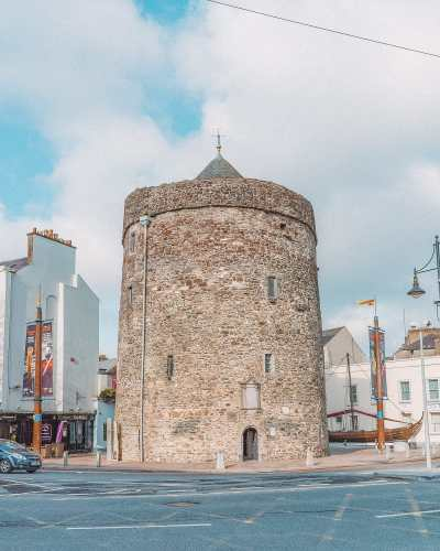 12 Amazing Places To Visit In Ireland For Real Viking Experiences (35)