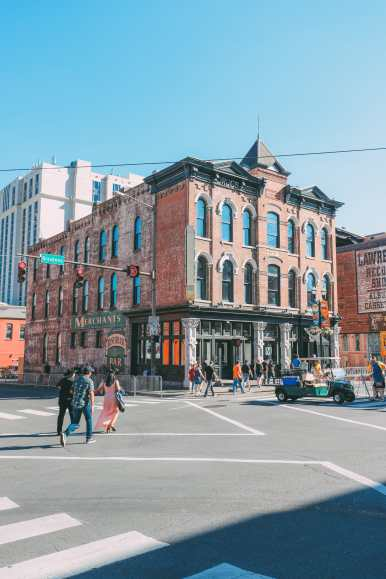 24 Hours In Nashville, Tennessee (41)