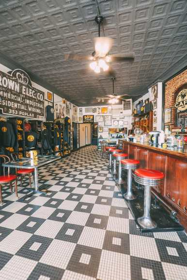 The Assassination Of Martin Luther King And Sun Studio - The Very Spot Elvis Presley Was Discovered (9)