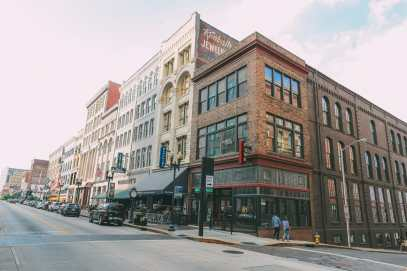 Things To See And Do In Knoxville, Tennessee In 24 Hours (42)