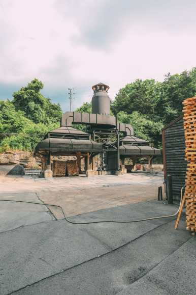 A Trip To The Jack Daniel's Distillery... In Lynchburg, Tennessee (7)