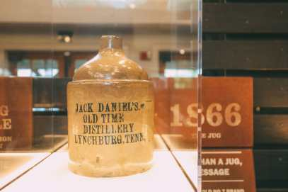 A Trip To The Jack Daniel's Distillery... In Lynchburg, Tennessee (24)