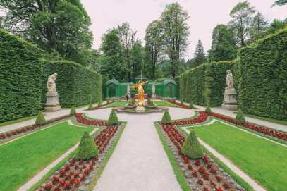 Photos And Postcards From Bavaria, Germany (18)