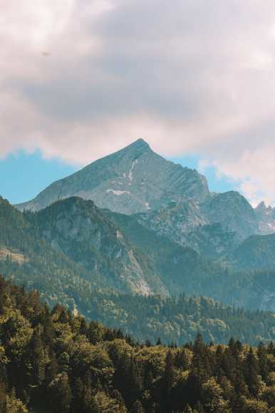 Photos And Postcards From Bavaria, Germany (2)