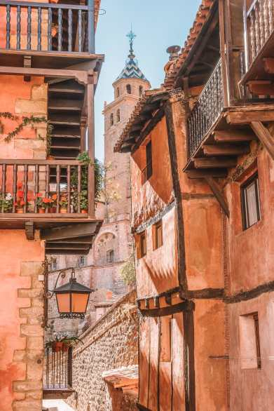 Beautiful Villages And Towns In Spain To Visit (24)