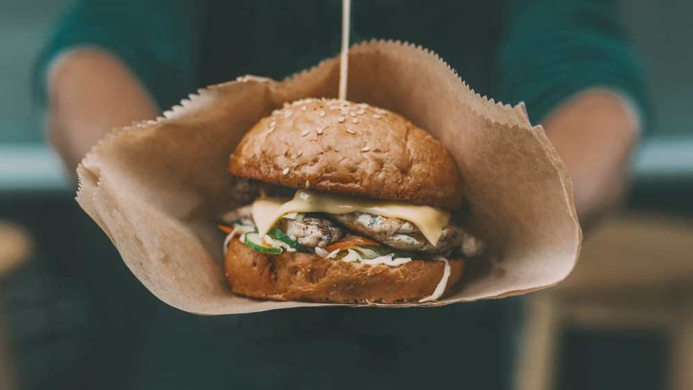 The Best Burgers in London (11)