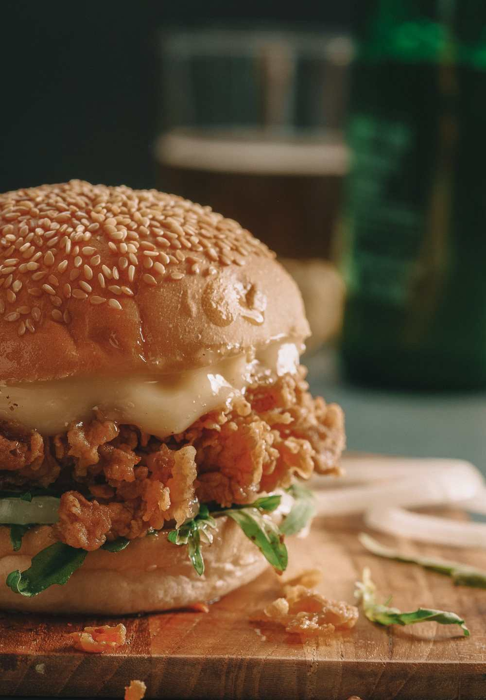 The Best Burgers in London (7)
