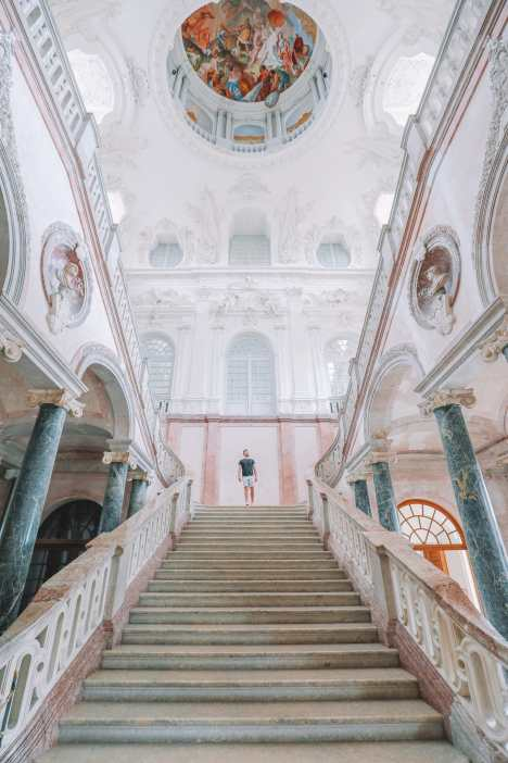Schleissheim  Palace – The Amazing Palace in Germany You've Never Heard Of But Absolutely Have To Visit! (2)