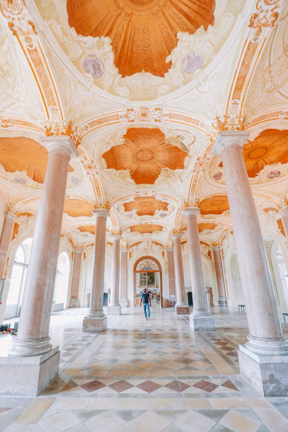 Schleissheim  Palace – The Amazing Palace in Germany You've Never Heard Of But Absolutely Have To Visit! (3)