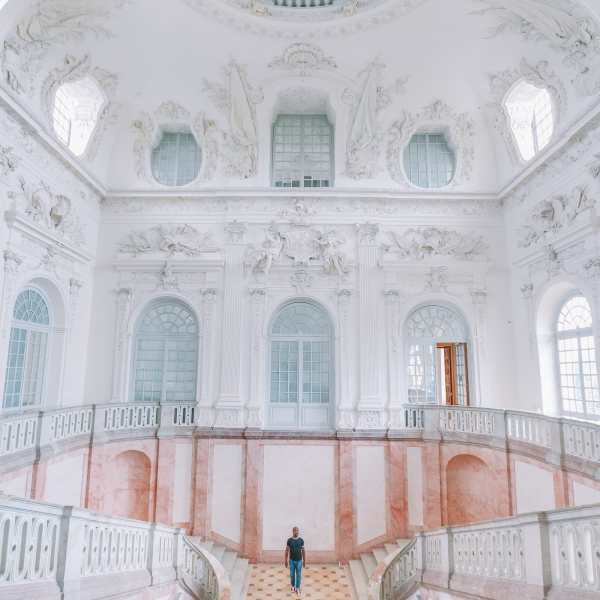 Schleissheim Palace – The Amazing Palace in Germany You've Never Heard Of But Absolutely Have To Visit! (8)