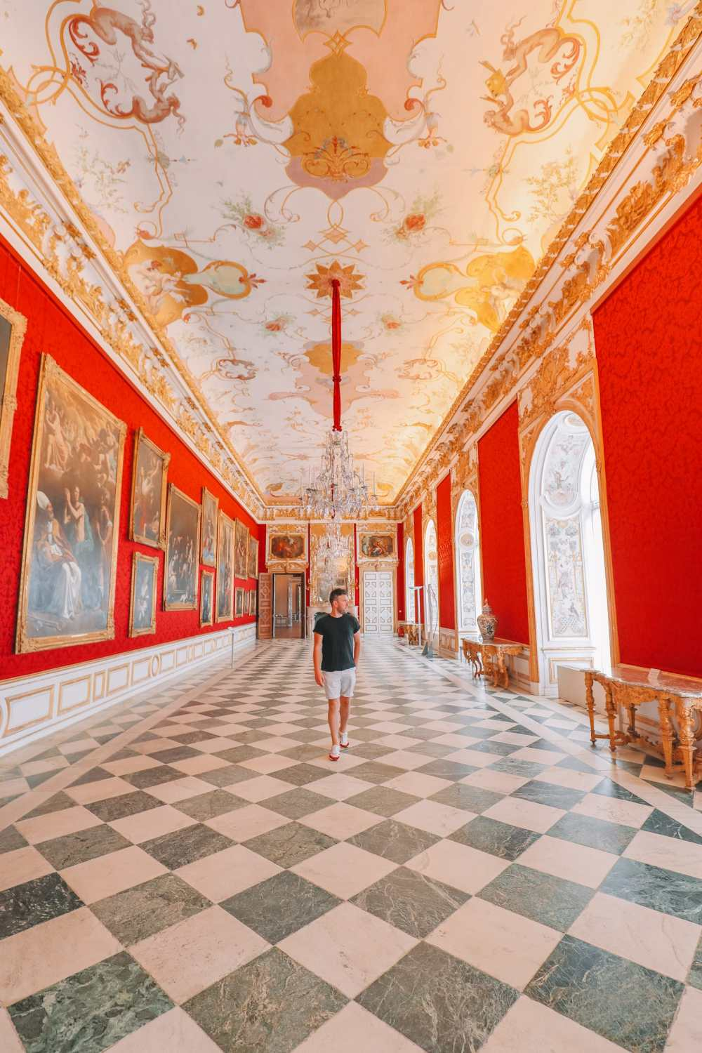 Schleissheim  Palace – The Amazing Palace in Germany You've Never Heard Of But Absolutely Have To Visit! (12)