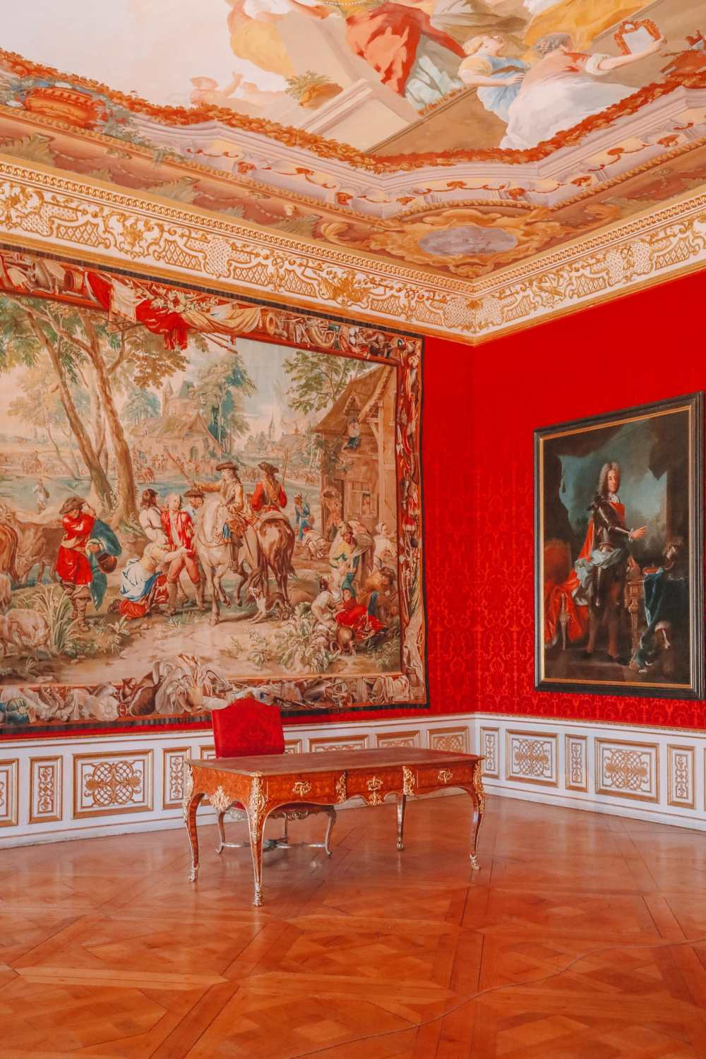 Schleissheim  Palace – The Amazing Palace in Germany You've Never Heard Of But Absolutely Have To Visit! (16)
