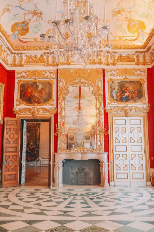 Schleissheim  Palace – The Amazing Palace in Germany You've Never Heard Of But Absolutely Have To Visit! (23)